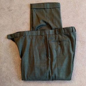 J. Ferrar Men's Suit Pants